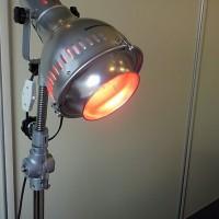 赤外線装置